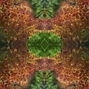 Abstract 164 Art Print