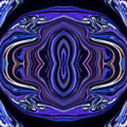 Abstract 172 Art Print