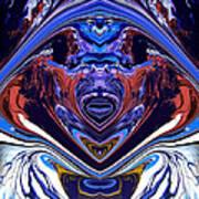 Abstract 179 Art Print