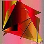 Abstract 2010 Art Print