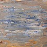 Abstract 408 Art Print