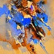 Abstract 4110212 Art Print