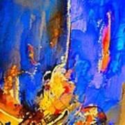Abstract 434180 Art Print