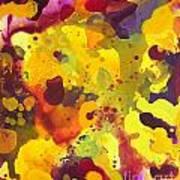 Abstract 46 Art Print