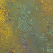 Abstract 5 Art Print by Corina Bishop