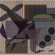 Abstract 650 Art Print