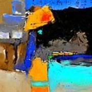 Abstract 664150 Art Print