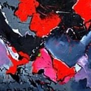 Abstract 673121 Art Print