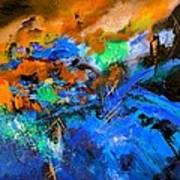 Abstract 783180 Art Print