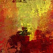 Abstract Mm No. 103 Art Print