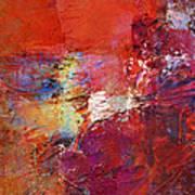 Abstract Mm No. 107 Art Print