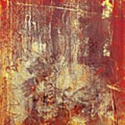 Abstract Mm No. 111 Art Print