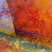 Abstract No. 1 Art Print