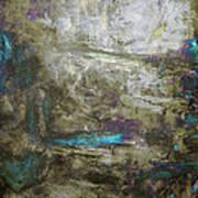Abstract Print 13 Art Print