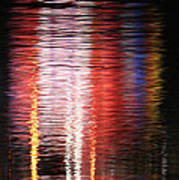 Abstract Realism Art Print