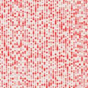 Abstract Seamless Pattern. Seamless Art Print