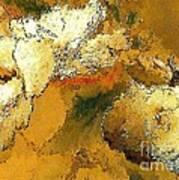 Abstraction 0434 Marucii Art Print