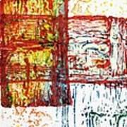 Acoustic Shock IIi Art Print