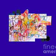 Benefit Of Concealment 1a 2nd Art Print
