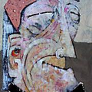 Aetas No 2 Art Print by Mark M  Mellon
