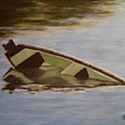 After The Flood Art Print