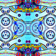 Age Of The Machine 20130605 Art Print by Wingsdomain Art and Photography
