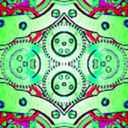 Age Of The Machine 20130605m72 Vertical Print by Wingsdomain Art and Photography