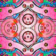 Age Of The Machine 20130605p144 Vertical Art Print