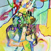 Self-renewal 13t Art Print