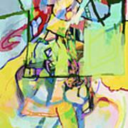 Self-renewal 13u Art Print