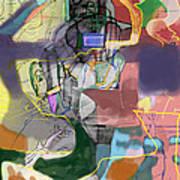Self-renewal 5c8 Art Print