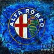 Ai - Ar1 Art Print