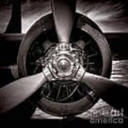 Air Power Art Print