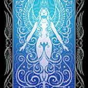 Air Spirit V.2 Art Print