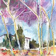 Albatana 02 Art Print