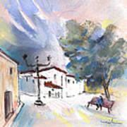 Albatana 03 Art Print