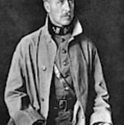Albert I (1875-1934) Art Print