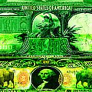 Alchemy Currency Art Print