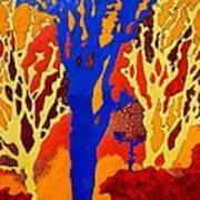 Aleshinsky Path Art Print
