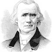 Alfred Armand Velpau (1795-1867) Art Print