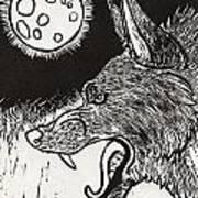 All Hallows Eve Art Print