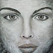 Alma Expuesta Art Print