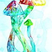 Altered Visions I Art Print