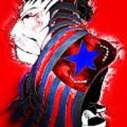American Justice Art Print