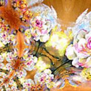 Amour Infinity Art Print