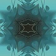 An Addictive Pattern Art Print