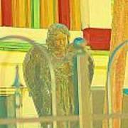 An Angel For An Angel Art Print