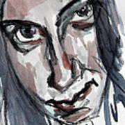 Anat Ronen Art Print