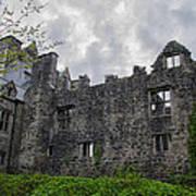 Ancient Donegal Castle Art Print