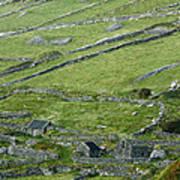 Ancient Ireland Art Print
